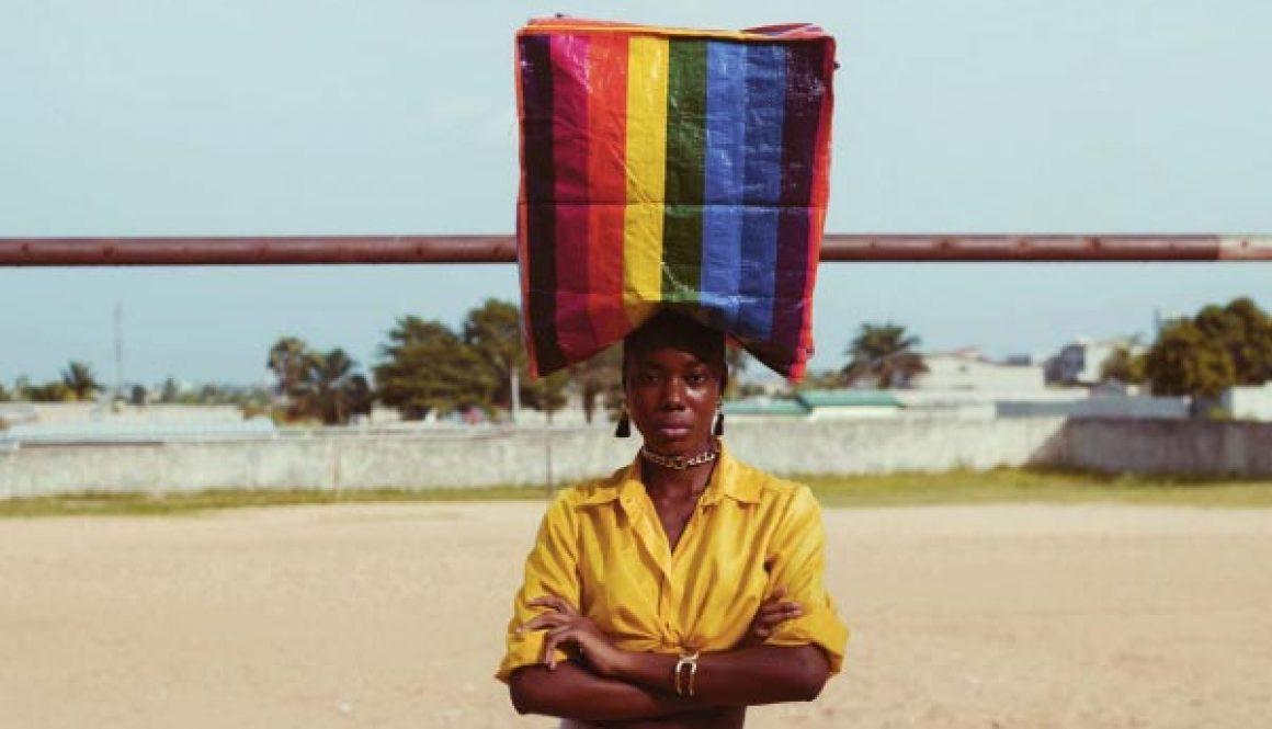 "L'Abidjanaise : ""I Want To Show Abidjan As I See It"""