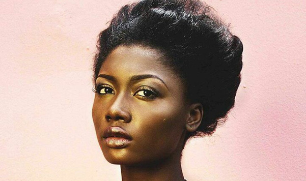 Uju Marshall, the Nigerian fashion model to know