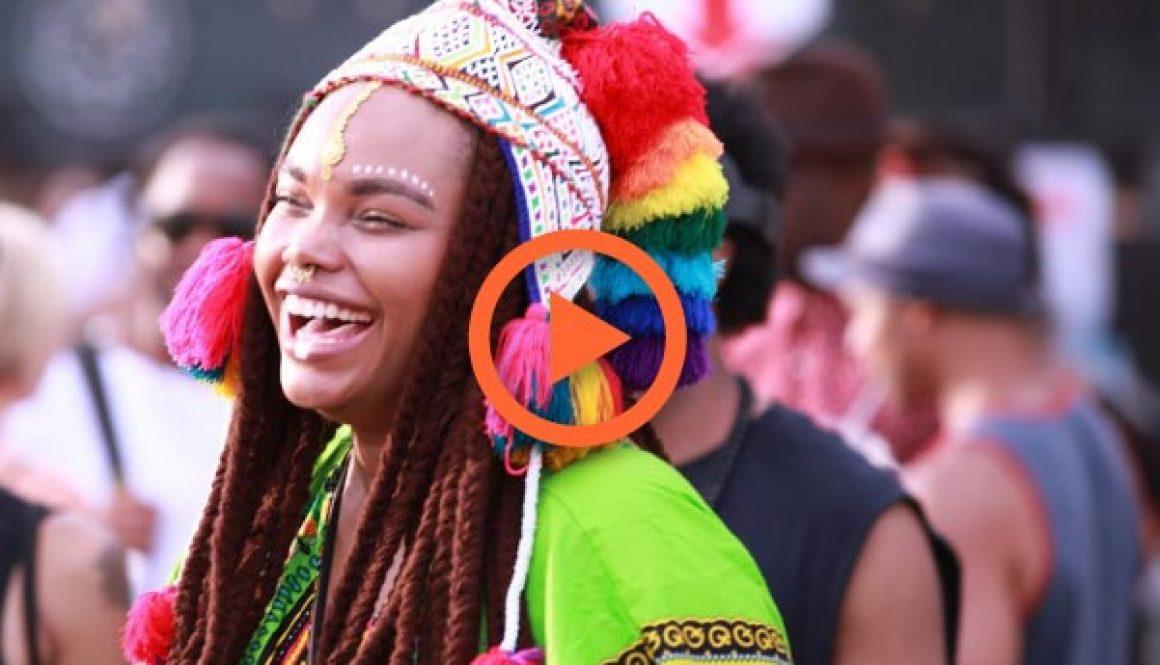 Afropunk NY 2015