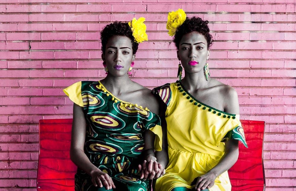 Frida Kahlo, Icône de la jeunesse noire