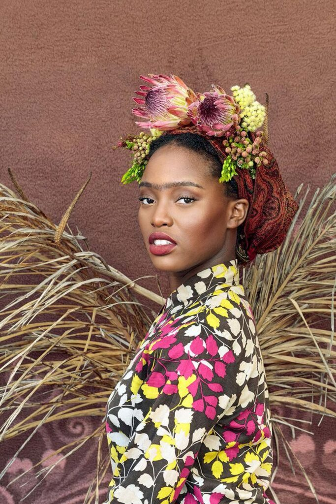 How Frida Kahlo is inspiring Black Millennials