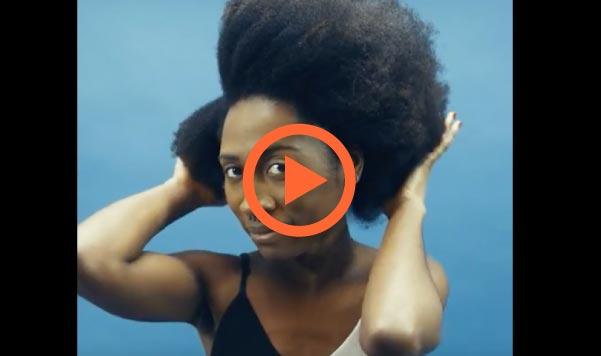 Tuto Kitoko : Beauté express & glossy