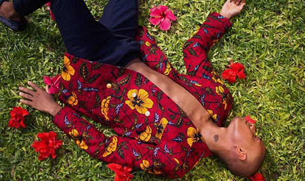 Kente Gentlemen, la marque ivoirienne aux accents poétiques et colorés