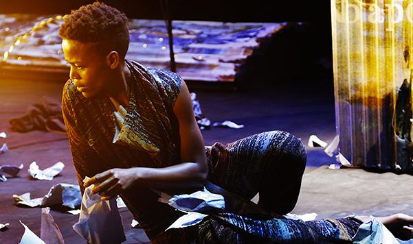 Avec Unwanted, Dorothée Munyaneza veut transfigurer l'effroi du génocide rwandais