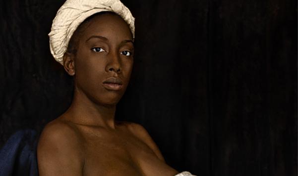 Ayana V. Jackson : «Quelle est notre histoire lorsque nous prenons le contrôle de la narration ?»