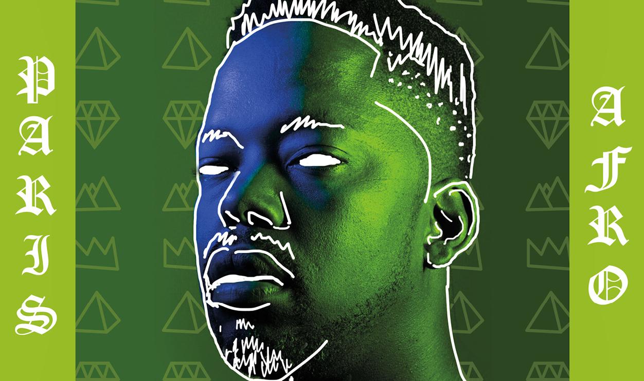 Mo Laudi, le DJ sud-africain construit « des ponts entre l'afrohouse et la techno »
