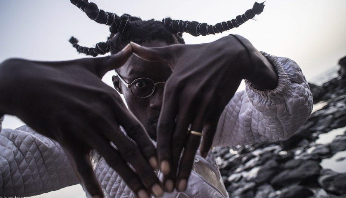 Ibaaku, alien afrofuturiste venu d'ailleurs