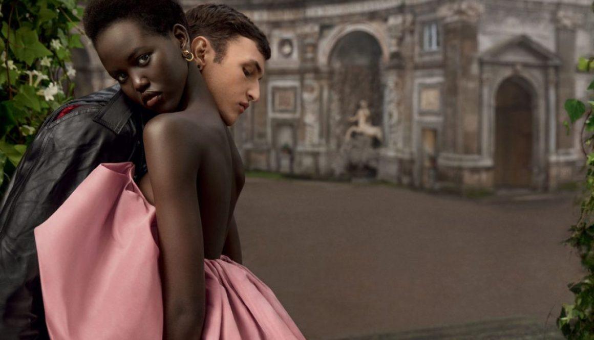 Le corps noir dans les publicités des marques de luxe : avancées ou stratégies ?