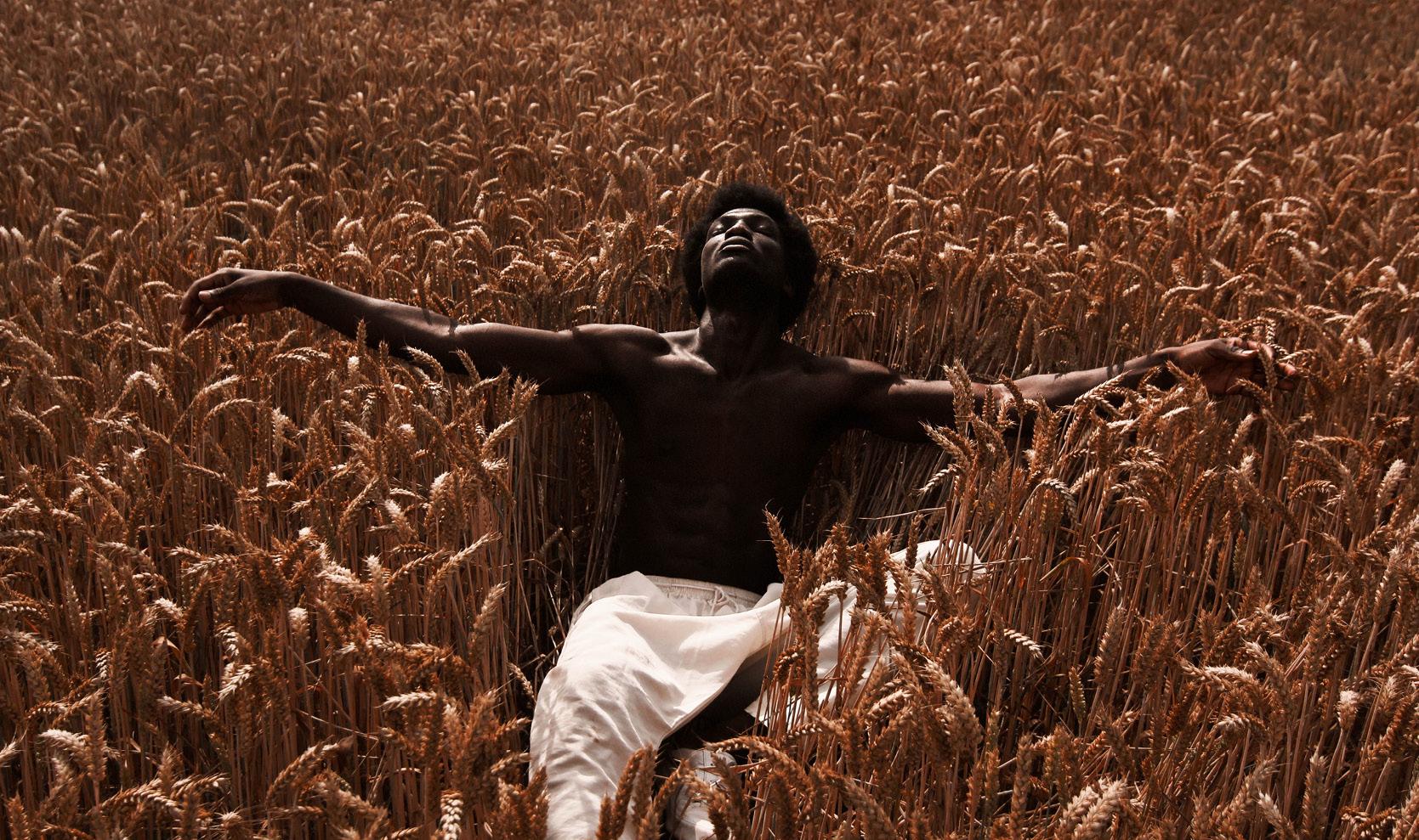 Josué Comoé, un esthète à la recherche du divin