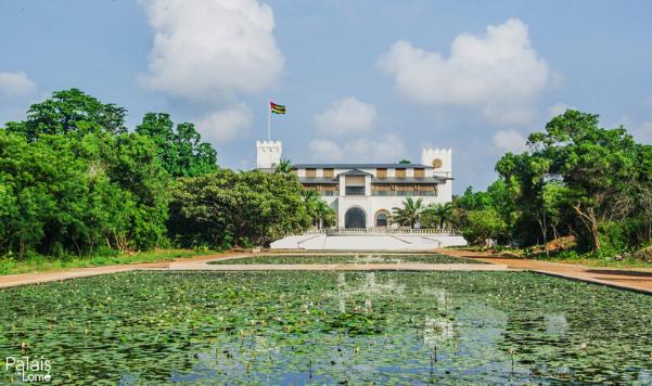 Le palais de Lomé est-il en train de révolutionner le modèle des centres d'art en Afrique ?
