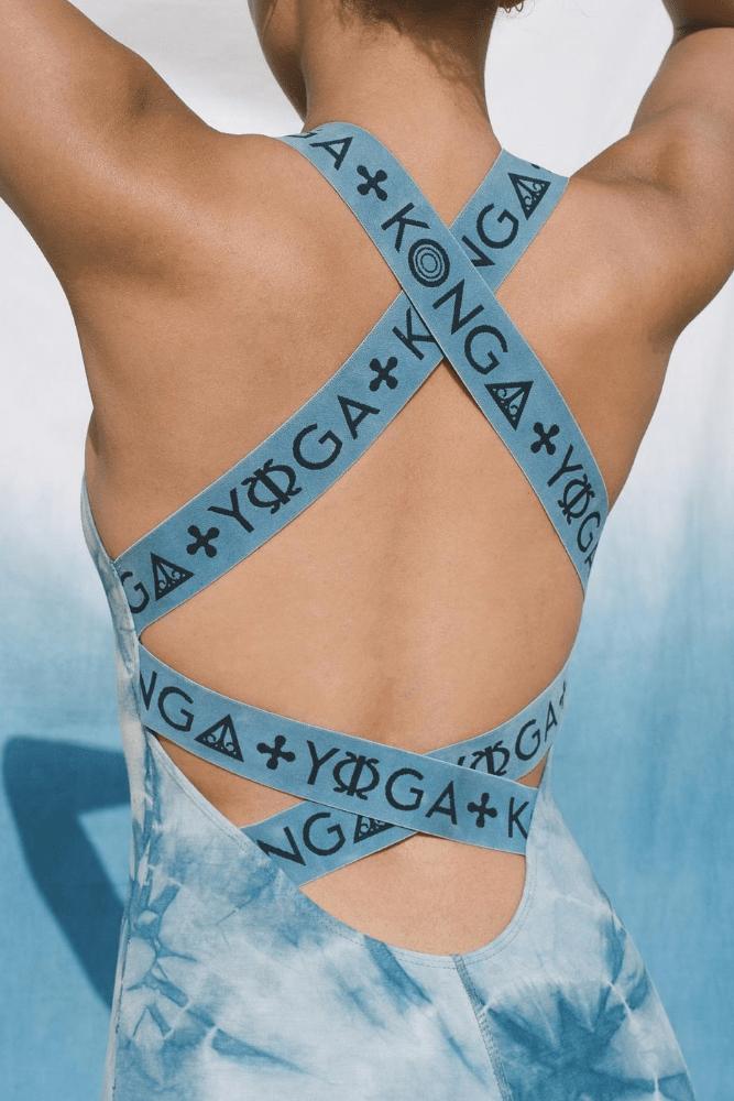 Yoga Konga : L'alliance du yoga, de l'Afrique et du bien-être