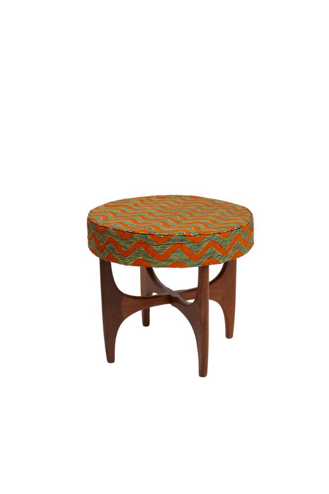 Kilubukila ou comment faire du mandombé un objet de design